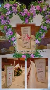diverse-Hochzeit